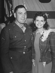 """The Aragons, Private Manuel Solis and the former Trinidad Loya, had known each other ten years, longer than others."" 