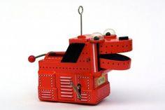 Robots Byers Branch Library Denver, CO #Kids #Events