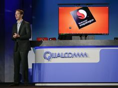 CES 2014: Qualcomm to focus on tablets and car-connectivity in 2014
