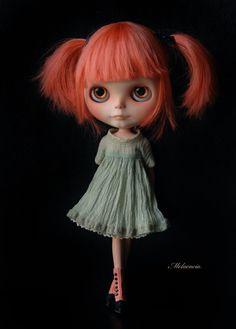 MelanieAcacia's Cassie    Coral Bell?
