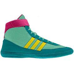 adidas Men s HVC Wrestling Shoe - Dick s Sporting Goods  8da122952