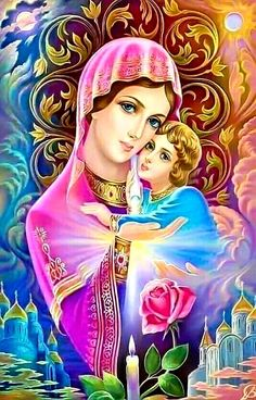 Blessed Mother Mary, Blessed Virgin Mary, Santa Bernadette, Tammy Love, Divine Goddess, Mama Mary, Sainte Marie, Mary And Jesus, Holy Mary