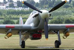 Hawker Hurricane Mk2B aircraft picture