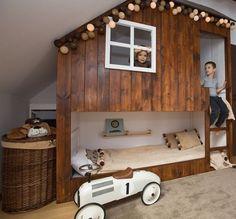 #design #ikea #room #Kids #Boys  www.ladyofthehouse.pl
