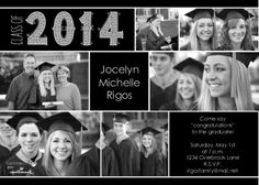 123 best graduation invitations images on pinterest graduation shop cards photo cards create a or photo card using your favorite photos from walmart filmwisefo