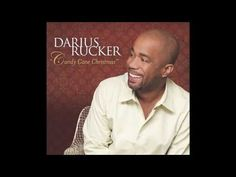 Candy Cane Christmas- Darius Rucker