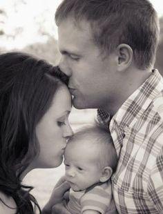 27 fotos que mostram lindos momentos em família | Pais&Filhos