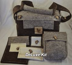 CareBag: I make a difference by Care Spinoff University of Perugia Italy — Kickstarter