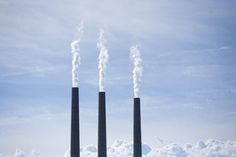 Carbon Dioxide Power Plants: Could The Greenhouse Gas Be Used To Generate Electricity?