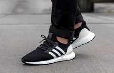 sports shoes 73987 4d5b9 adidas Ultra Boost  Core BlackCarbon White  Mens Trainers AQ0062
