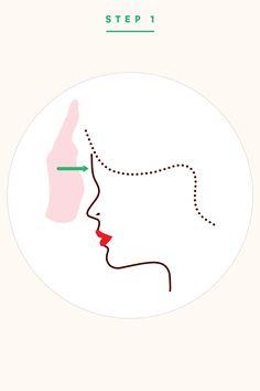Facial Massage - The Surprising Secret To Model-Worthy Skin