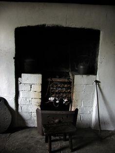 / / . Terrace Cottage, St.Fagans Folk Museum, Wales