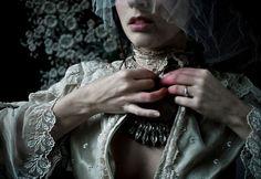 Kirsty Mitchell - Wonderland series