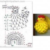 Crochet Diagram, Filet Crochet, Crochet Motif, Crochet Doilies, Crochet Flowers, Christmas Crochet Patterns, Holiday Crochet, Crochet Gifts, Crochet Amigurumi