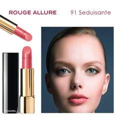 Chanel Rouge Allure 91 Seduisante