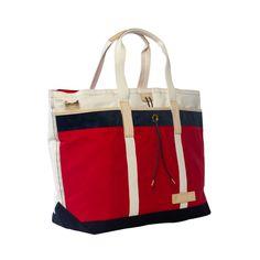 Stuff We Like: MASTER-PIECE Bags: The GQ Eye: GQ on Style: GQ