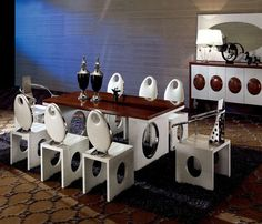 Modern Furniture Katy