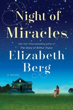 Berg's follow-up novel is set in the same community and focuses further on the story of Lucille.
