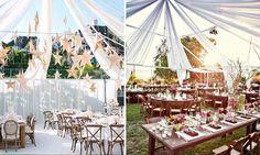 Idea para decorar tu boda