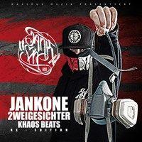 """JankOne """"2weiGesichter [Khaos Re-Edition]"""""""