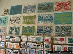 folly cove designers | SAra Elizabeth Shop at Whistlestop Mall Rockport , originally uploaded ...