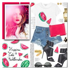 """A COLD WATERMELON 