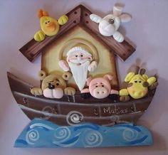 Invitación de Arca de Noé