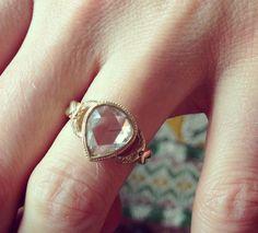 Stone Fox Rings www.stonefoxbride.com