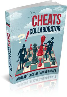 Cheats Collaborator - Masters Resale Rights item for sale