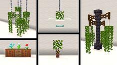 Minecraft Crafts, Pc Minecraft, Minecraft Banner Designs, Minecraft Mansion, Minecraft Interior Design, Minecraft Banners, Cute Minecraft Houses, Minecraft House Designs, Minecraft Decorations