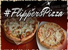 Flippers Pizzeria S Best Pizza Restaurants In Orlando And Within No Time Get A Super Scrumptious