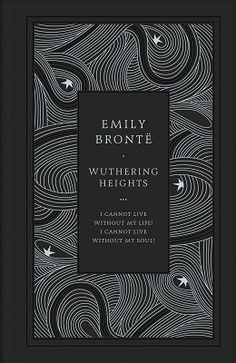 Wuthering Heights (Leather / fine binding)
