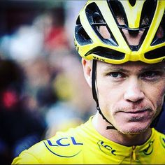 Chris Froome TDF2015