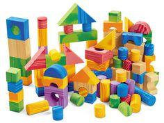Stack & Build Soft Blocks at Lakeshore Learning