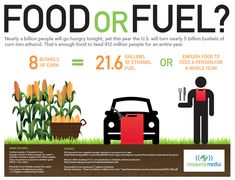 The Corn Identity: The US Will Make Ethanol Out Of Enough Corn To Feed 412 Million People | ThinkProgress