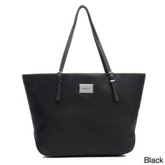 Nine West It Girl LG Tote | Overstock™ Shopping - Great Deals on Nine West Tote Bags