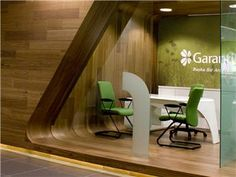 Garanti Bank, Istanbul