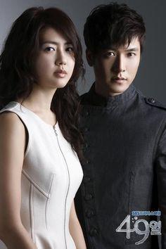 """""""49 Days"""" - Lee Yo Won and Jo Hyun Jae"""