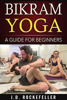 #Audiobook in preparation now #Bikram Yoga: A Guide for Beginners (J.D. Rockefeller's Book Club)