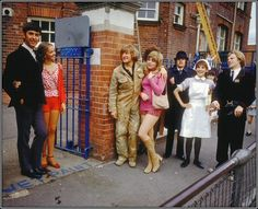 Please Sir. With John Alderton, Peter Cleal and the gang. One of my sister's…