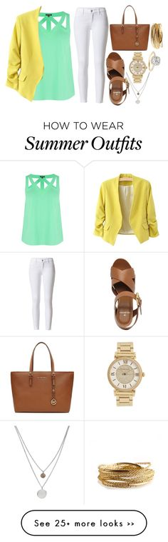 """""""Random outfit"""" by turtle-smiles on Polyvore"""