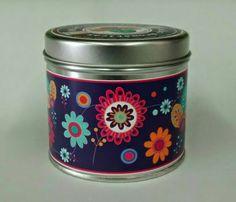 Velas aromáticas personalizadas para regalos empresariales, primera comunión, bautizos y más.... ventas@thecandleplace.mx