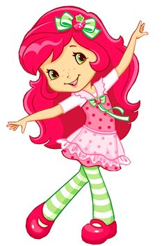 Strawberry Shortcake Wall Graphics from Walls Strawberry Shortcake Dancing Strawberry Shortcake Pictures, Strawberry Shortcake Characters, Strawberry Shortcake Party, Cartoon Cartoon, Cartoon Characters, Cute Little Girls, My Little Pony, Sanrio Hello Kitty, Coloring Book Pages