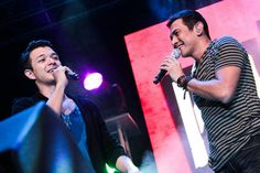 Jericho Rosales and Gary Valenciano <3 Gary V, World Class, Type 1 Diabetes, Philippines, Meet, Good Things, Concert, Rose Trees, Santiago