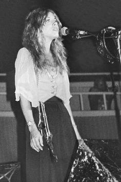 Cal Jam 1978 Stevie Nicks And Bob Welch Singing Ebony