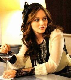 Gossip Girl - Blair headband