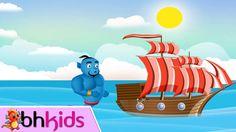 Nhạc Tiếng Anh Trẻ Em   Nhạc Thiếu Nhi Chọn Lọc   ABC Song