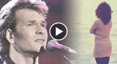 """In this intimate tribute performance to Roy Orbison, Patrick Swayze wonderfully sings """"Love Hurts"""", and we're left speechless. When Patrick delicately sings. Best Country Music, Country Music Lyrics, Country Music Videos, Country Music Stars, Music Sing, Music Love, Good Music, Roy Orbison, Dirty Dancing"""