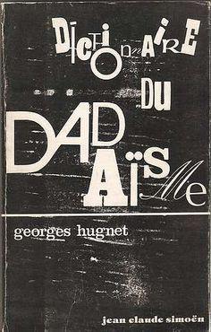 Dictionnaire du dadaïsme - Ciel Rouge