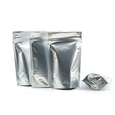 Os sacos metalizados com zip é fabricado com a mais alta tecnologia em BOOP (Polipropileno bi-orientado). Esses sacos metalizados com zip é capaz de proteger seu produto em várias situações, impedindo que ele entre em contato com a luz ou com a umidade. Empresas que utilizam o sacos metalizados com zip demonstram atenção e cuidado tanto com o produto oferecido quanto com o seu cliente, sempre disponibilizando o melhor para quem consome o que você e sua empresa oferece.